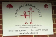 Loatlands School Desborough