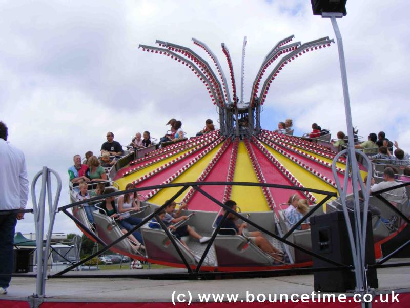 Theme Park Review • What's your favorite Flat ride? - Page 41
