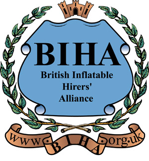 B.I.H.A - British Inflatable Hirers Alliance