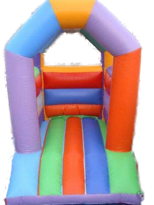 8x11ft Toddler Bouncy Castle