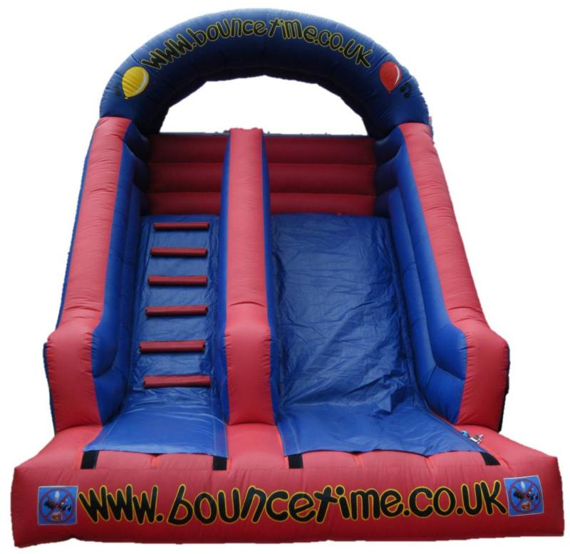 12x16ft Balloon Bouncy Slide