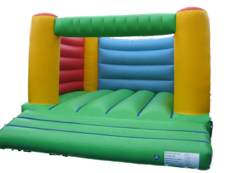 15x15ft Jumbo Bouncy Castle