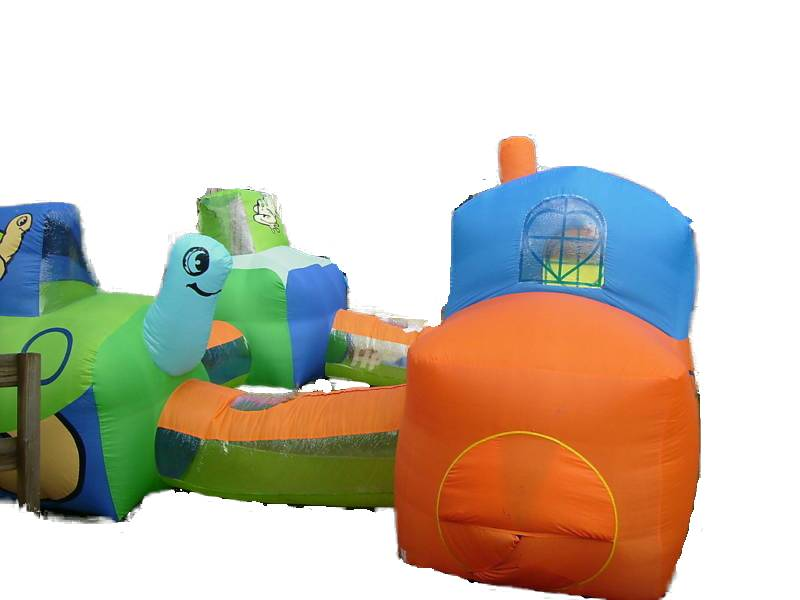 Play Land Airflow Adventure Play Tunnels
